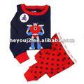 atraente coreano design personalizado impresso malha de ginásio crianças roupas