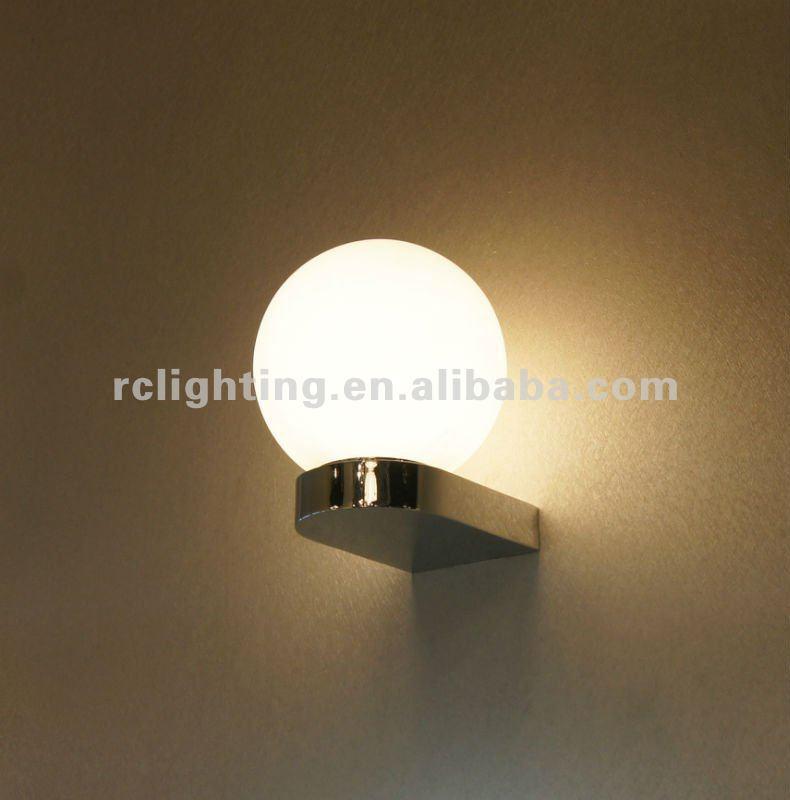 Lamparas Para Baño Pared: sala de baño de la pared aplique/de la pared la luz/lámpara de pared