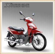 YH125-8 cheap new 110cc mini gas sport street bike
