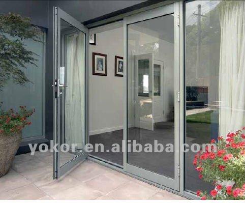 Installation thermique porte d entree double battant prix for Porte double battant exterieur