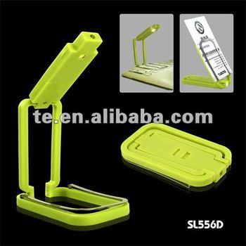 Newly Design Foldable Book Light,Folding Booklight