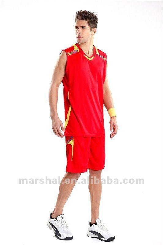 deportiva ropa baloncesto: