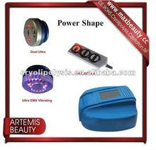 2012 mini ultrasonic face and body beauty system