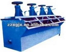 Precious metallic/non metallic mineral flotation machine