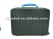 Zippered EVA instrument carrying case