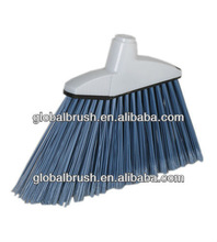 HQ0129 smart sense indoor & outdoor use escoba de angulo largo angle broom for floor cleaning