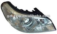 auto head lamp for chevrolet new epica