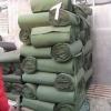 waterproof cotton canvas fabric