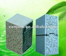 Light weight green polyurethane sandwich wall panel (professional manufacturer)