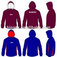 Embroidery Logos 100%cotton Hoody Jacket ,customized printing grade original football kits, football club new shirts