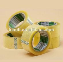 2012 hot sale opp packaging adhesive tape