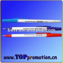 2014 plastic ball pen