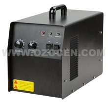 Ozone generator for food factory Water treatment
