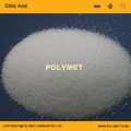el ácido cítrico