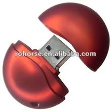 Heart USB Memory Stick 2GB - Flash Drive/School/Novelty/ Christmas Gift/Stocking Filler,8 gb usb flash drive