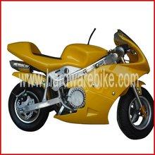 2015 hot sell 49CC pocket bike (HDGS-801)