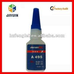Universal type Cyanoacrylate adhesives