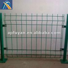 Fuyan Product >> Roadside Fence//Double-edge