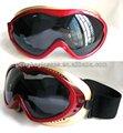 Nuevo estilo de gafas de esquí con buena calidad/lunettes de de ski
