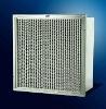 Deep Pleat High Efficiency Particulate Air Filter