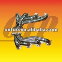 Fordd Mustang 5.0L T3 T4 Twin Turbo Exhaust Manifold