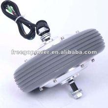 "8"" Hub Motor for Electric Bicycle DC electric wheel hub motor"
