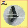 مم 45x45 ساحة ضغط على زر مضاء، مع التبديل الجزئي وledوهي، التبعي لعبة للتسلية/ ممر لعبة آلة( xl-- ab-- 02)