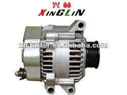 auto parts of alternator for qirui lifan used subaru used starters and alternators