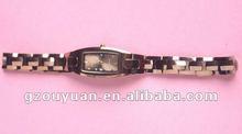 Tungsten watches,fashion female wristwatches 2012
