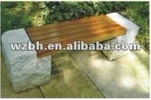 Stone Park Bench BH20004