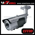 TRANS High Resolution 700TVL Outdoor IR CCTV Camera With Varifocal 4-9mm lens TR-FR723EFH