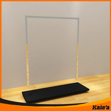 retail clothes rack and stand,clothes shop desigh,clothes display rack