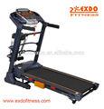 Utilizado para el hogar gimnasio equipo motrized a pie de máquina ex-500a