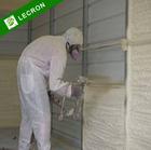 polyurethane spray foam insulation