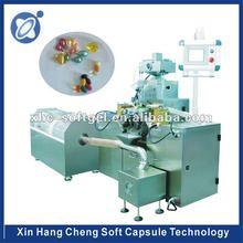 YWJ100-II Small Scale Production Softgel Capsules Making machine