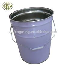 20 Liter basket paint barrel