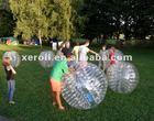 Hot sale EU standard PVC/TPU inflatable loopyball