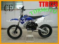 2013 New TTR125cc Dirt Bike Pitbike Motorcycle Minibike PIT BIKE Motocross Racing Motard Big Wheel Fiddy Motor Hot Sale Off-road