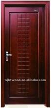 2012 Interior new design wooden door SWD-001)