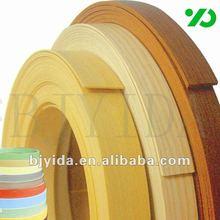 pvc furniture edge banding