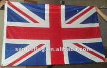 Polyester Union Jack British Flag/ UK National Flag