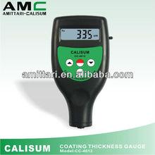 Manufacturer Digital Tin coating thickness gauges meter tester CC-4012