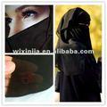 العباءة العربية العربية الحجاب الكورية الموت النسيج الصوف لصناعة الملابس المرأة الشيفون