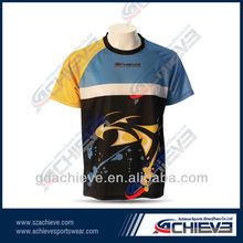 dri fit wholesale men t-shirt