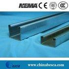 Metal support bracket(Unistrut)