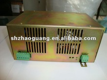 hight quality low price 130w laser power supply