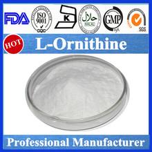Low Price Medical Grade Pure Ornithine Powder