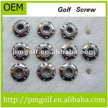 1g 2g 4g 8g 10 g Hot Golf Screw