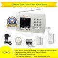 Fábrica de porcelana! Hot dispositivo de escuta remota de negócios/casa sistema de alarme gsm yl-007k