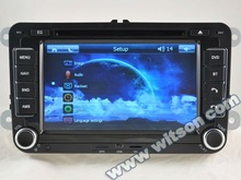 WITSON Polo 5 navigator with Digital 800x480 Touch Screen